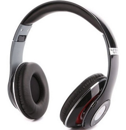 Audifonos Inalambricos Beats Bluetooth Reproductor Mp3