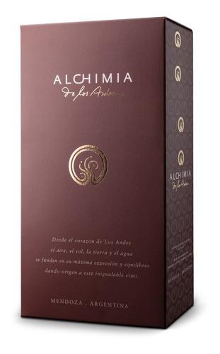 Estuche Alchimia (contiene 2 Vinos) - Ideal Para Regalo