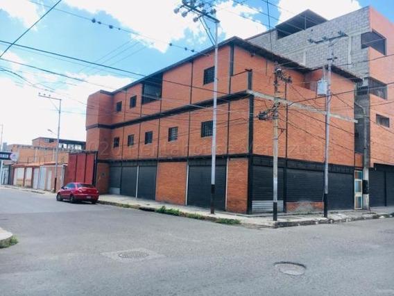 Local En Venta Centro De Barquisimeto 20-24066 Kcu