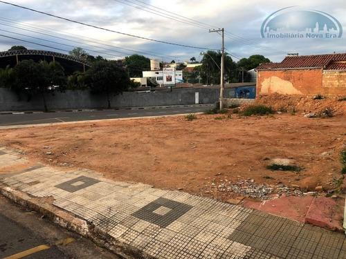 Terreno À Venda, 402 M² Por R$ 2.120.000 - Centro - Vinhedo/sp - Te0871