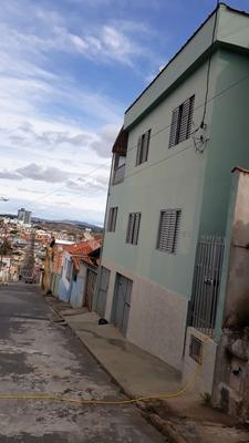 Casa Para Venda No Monte Alegre Em Três Corações - Mg - 3