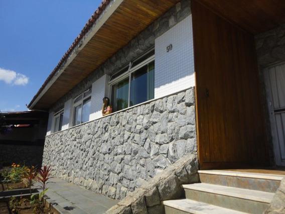 Casa Com 4 Quartos Para Comprar No Nova Vista Em Sabará/mg - 15019