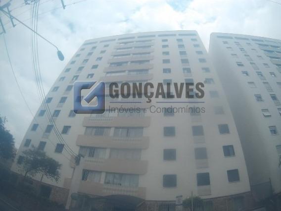 Venda Apartamento Sao Caetano Do Sul Oswaldo Cruz Ref: 90692 - 1033-1-90692