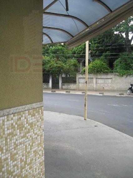 Loja/salão Em Centro - Campos Dos Goytacazes - 2216