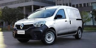 Renault Kangoo Furgon 1.6 Nafta 0 Km Entrega Inmediata 2020