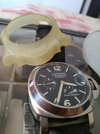 Relógio Luminor Panerai Automatic