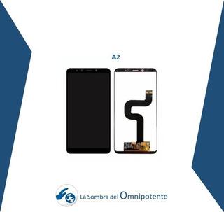 Pantalla Xiaomi Redmi A2, A2 Lite Y S2 Negras Tienda Física