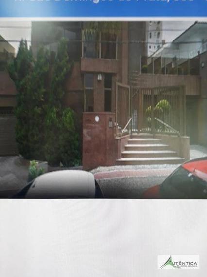 Apartamento Com 4 Dormitórios À Venda, 190 M² Por R$ 1.150.000 - São Pedro - Belo Horizonte/mg - Ap1476