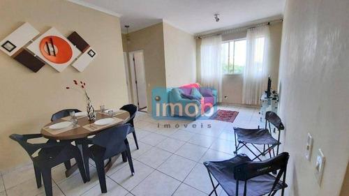Imagem 1 de 16 de Apartamento Amplo Em Excelente Local, 2 Dorms, 2 Wcs, Elevador E Garagem - Oportunidade!! - Ap7906