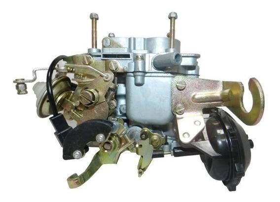 Carburador Gol Saveiro Parati Mod Weber 460 1.6 Gasolina Nov