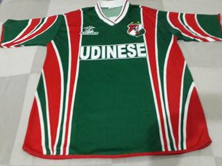Camisa Futebol Udinese De Contagem - Minas Gerais.
