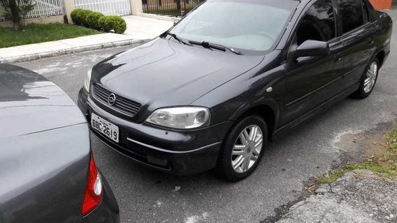 Chevrolet Astra 2.0 Cd 8v 4 Portas