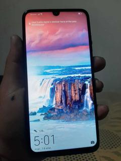 Celular Huawei Psmart 2019