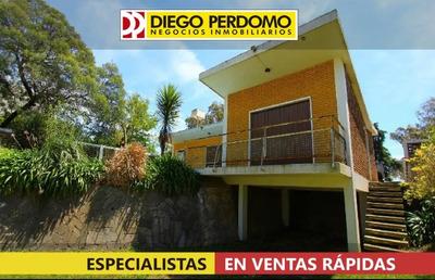 Casa En Venta, 3 Dormitorios, Balneario Kiyú, Uruguay