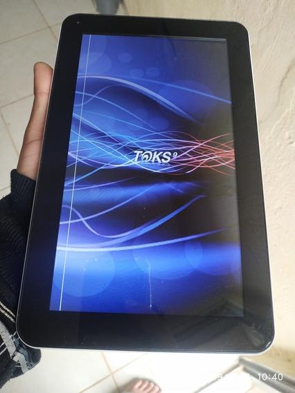 Tablet Amvox Toks 9 Com Defeito