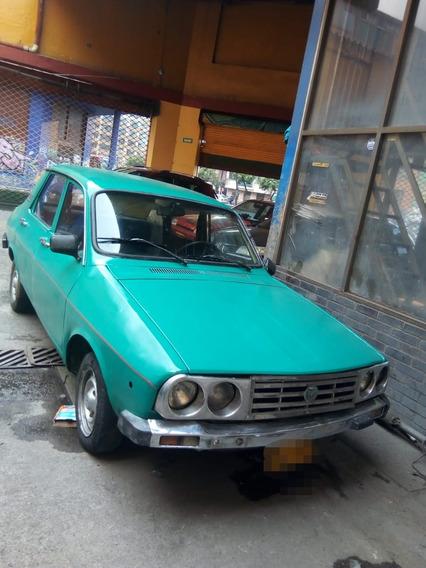 Dacia 84 Dacia