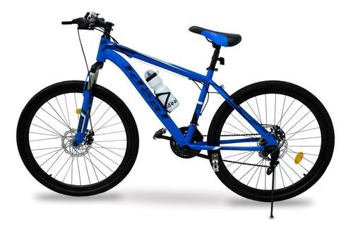 Imagen 1 de 10 de Bicicleta Montaña Rodado 27.5 Amortig. Delantera Lo Ideal