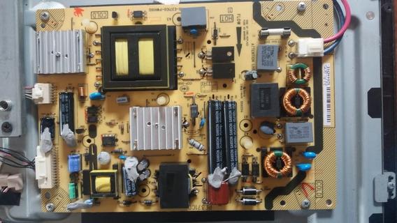 Placa Da Fonte Tv Toshiba 32al800