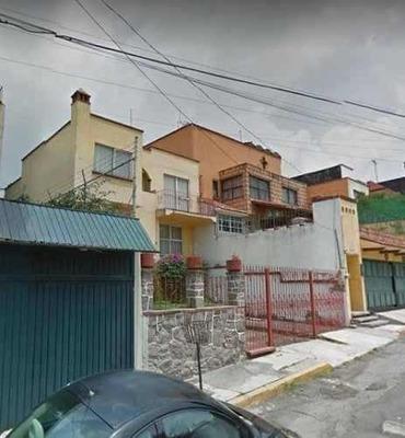 Casa En Naucalpan, Santa Cruz Del Monte, Remate Banco