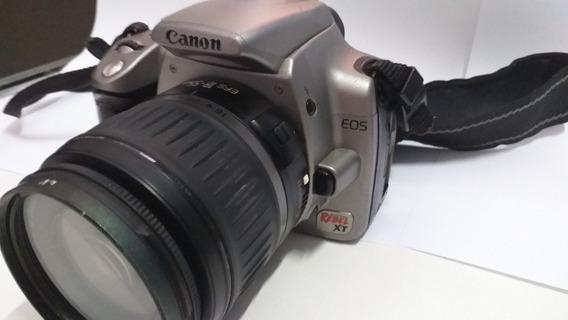 Camera Fotografica Digital Canon Eos