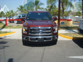Ford Lobo 3.5 Doble Cabina King Ranch At Bronce 2017