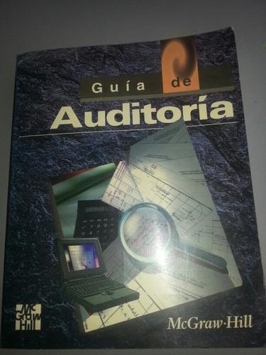 Guia De Auditoria