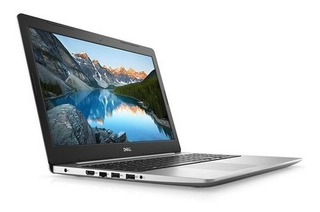 Notebook Dell Inspiron 5575 Ryzen 3 2200u 4gb 1tb 15,6