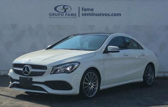 Mercedes-benz Clase Gla 250 Cgi Sport 4 Puertas