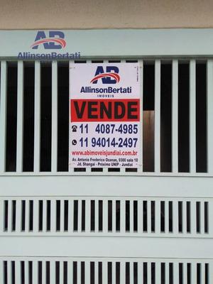 Casa A Venda No Bairro Parque Residencial Eloy Chaves Em - Cs186-1