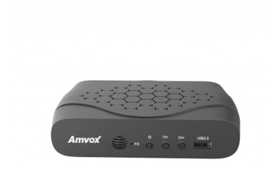 Conversor Digital Acd 311 Amvox