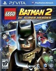 Lego Batman 3 Dc Super Heroes Ps Vita