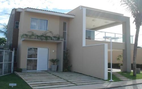 Imagem 1 de 30 de Casa Em Messejana, Fortaleza/ce De 70m² 2 Quartos À Venda Por R$ 233.856,00 - Ca701123