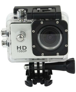 Camara De Accion 1080p