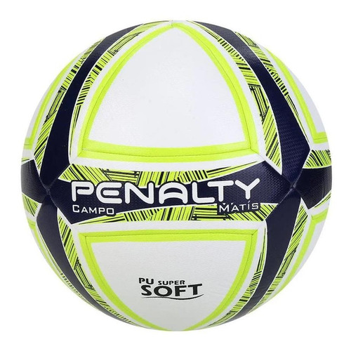 Penalty Pelota N5 - Campo Matis Dtx Bcama