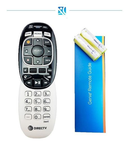 3 Controles Remot Tv Rc73 Original Bateria Incluidas Directv
