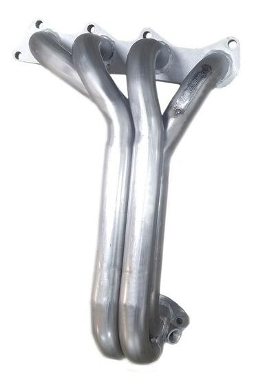 Volkswagen Fox / Trend - Multiple Acero Inox - Cañossilen
