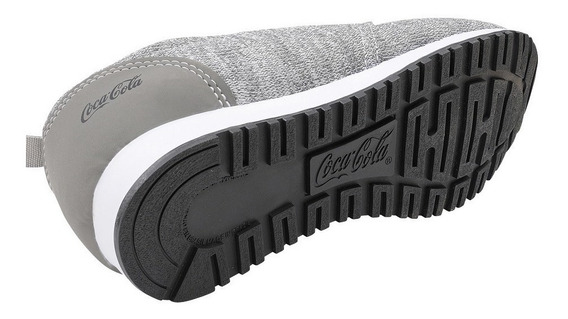 Tênis Coca Cola Sense Moda Feminina Compre E Se Apaixone Ja