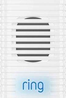 Campana Wifi Para Ring (chime) Nuevo/original