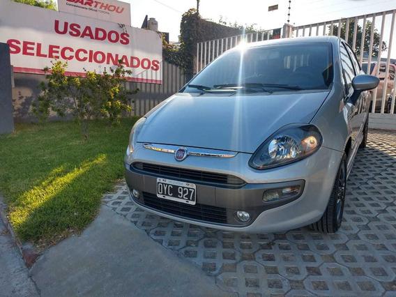 Fiat Punto Sporting 1.6 16v Mt Sarthou