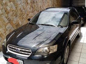 Subaru Outback 3.0