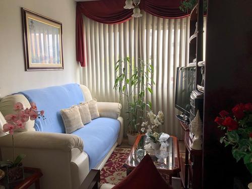 Imagem 1 de 10 de Apartamento Com 2 Dormitórios À Venda, 54 M² Por R$ 300.000,00 - Vila Prudente (zona Leste) - São Paulo/sp - Ap5214