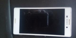 Sony Xperia M4 Agua C/ Defeito Na Placa O Resto Esta Funcion