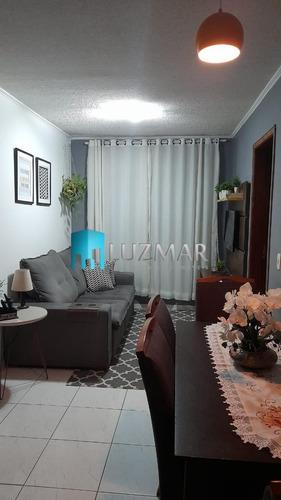 Oportunidade Apartamento Com Dois Dormitórios - Campo Limpo - 315ll
