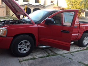 Dodge Dakota Slt Quad Cab 4x2 At 2005 Autos Y Camionetas