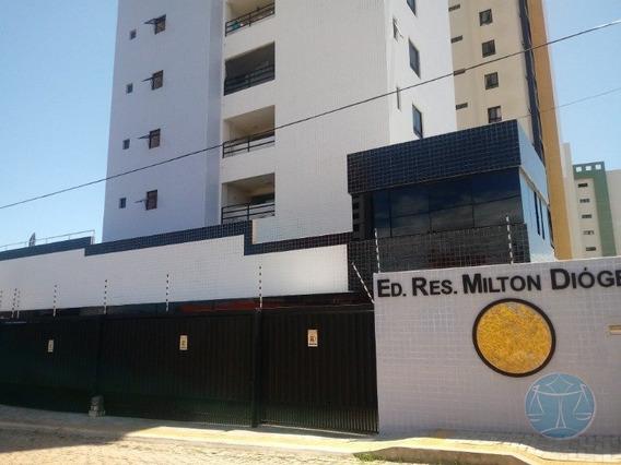 Apartamento Com 3 Quartos Sendo 2 Suites - Barro Vermelho - L-9243