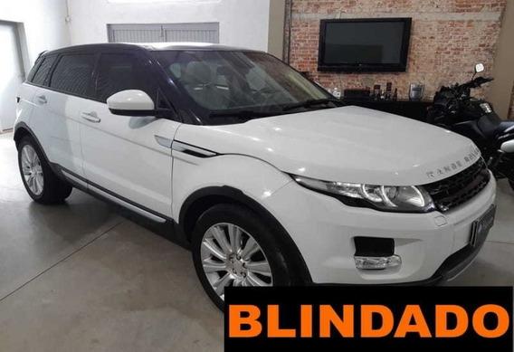 Land Rover Range Evoque Cabrio Prestige 5d