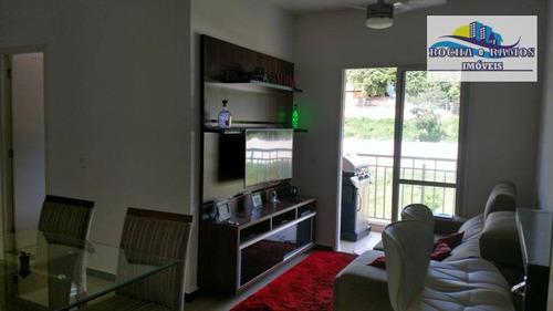 Apartamento Venda Ortizes Valinhos Sp - Ap0812