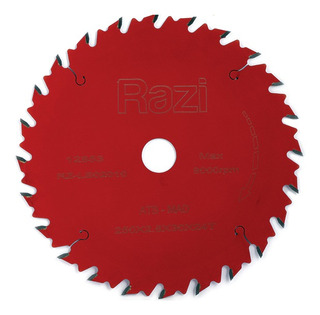Broca Para Marteletes Sds Plus 18x210mm Rzbr14036 - Razi