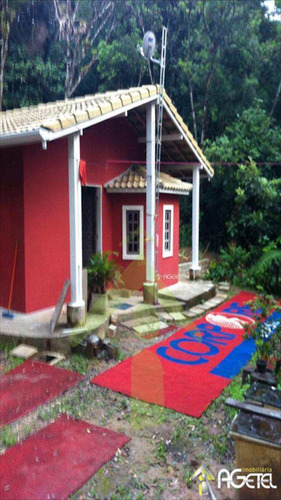 Chácara Com 2 Dorms, Vale Das Fontes, Embu-guaçu - R$ 220 Mil, Cod: 639 - V639
