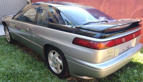 Subaru Alcyone Svx, Sucata, Só Vendo O Todo, Não Vendo Peças